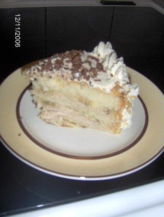 Isänpäivä Kakku
